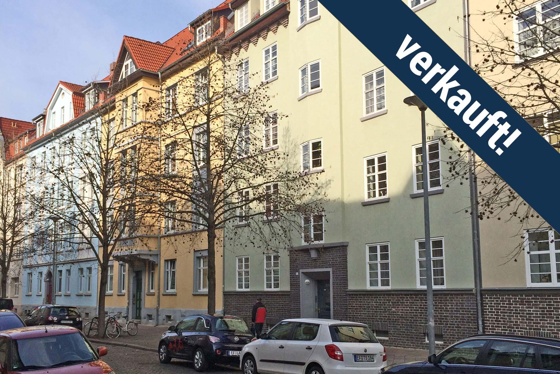 Erfurt Weimarische Straße : mehrfamilienhaus in erfurt kr mpfervorstadt immobilien ~ A.2002-acura-tl-radio.info Haus und Dekorationen