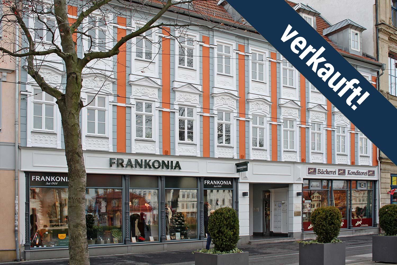 wohn gesch ftshaus in erfurt altstadt immobilien verkaufen by tilman friedrich aus erfurt. Black Bedroom Furniture Sets. Home Design Ideas